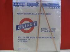 Liliput # 405360 CAPO TRENO BR 05/br 45 tra l'altro 2 pezzi