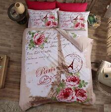 Linge de lit et ensembles beige à motif Floral pour chambre
