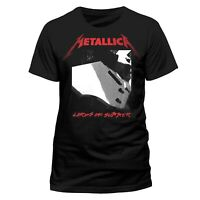 Metallica Lords Of Summer Shirt S M L XL Official T-Shirt Metal Rock Band Tshirt