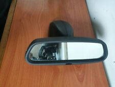 CITROEN DS3 2014 INTERIOR VIEW MIRROR WITH CASING 96864409-XT