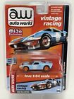 2017 Auto World AW 1965 FORD GT40 Vintage Muscle MiJo Exc Orange Wheels 1of 1800
