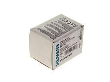 SIEMENS 3TX4 422-2G -FS- ; Hilfsschalterblock, Schraubanschluss 2 NO + 2 NC, 2U