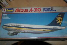 Revell 1:144 Airbus A-310 British Caledonian 4247