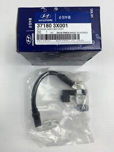 New Original Hyundai Battery Negative Cable Battery Sensor Elantra 2011-2012-13