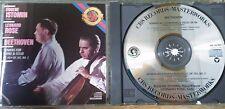 CD Beethoven Sonatas For Piano and Cello Eugene Istomin Leonard Rose rare 1987