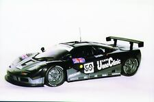 1:18 UT Models McLaren F1 GTR '95 #59 Lehto 'Ueno Clinic'