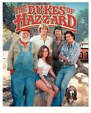 Dukes of Hazzard # 11 - 8 x 10 - T Shirt Iron On Transfer