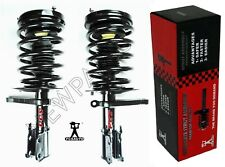 Chrysler Concorde Dodge Intrepid Eagle Vision 2 Front Struts & Coil Springs FCS