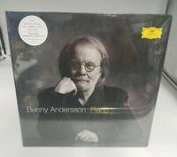 Benny Andersson- PIANO, Vinyl 2LP 180 Gram