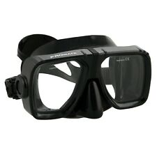Auction - Promate Mk245 Scope Dive Mask Goggle for Scuba Diving Snorkeling Gear
