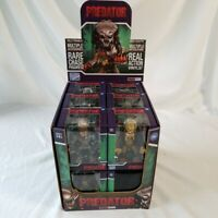 The Loyal Subjects PREDATOR Wave 2 ACTION FIGURES Brand New
