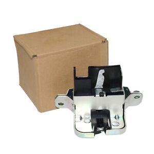 Rear Tailgate Trunk Lock Actuator For VW Sharan Touareg Seat Alhambra 11-18 3.6L
