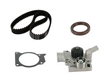 CRP PP194LK1 ENGINE TIMING BELT & WATER PUMP KIT FOR 91-96 FORD ESCORT & TRACER