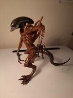 "Vintage 1997 Hasbro Alien Resurrection Movie Edition Action Figure H7"" L 7""."
