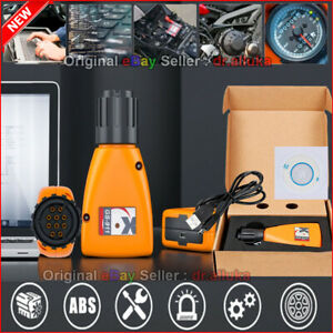 GS-911 V1006.3 Emergency Professional Diagnostic Tool For BMW Motorcycles GS911
