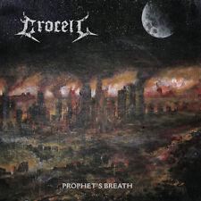 CROCELL-PROPHET'S BREATH-CD-melodic-death-compos mentis-necrocosm-illdisposed