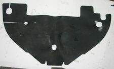 CBR 929 900 FIREBLADE  2001 2000 RUBBER ENGINE CYLINDER HEAD COVER  RRY