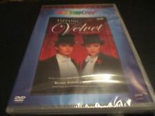 "DVD NEUF ""TIPPING THE VELVET"" Rachael STIRLING, Keeley HAWES / film lesbien"