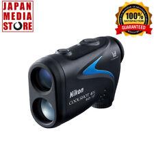 NIKON COOLSHOT 40i VR 6x21 LCS40I Laser Rangefinder Monocular 100% Genuine