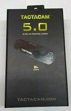 TACTACAM 5.0 Ultra HD Sporting Camera - Black
