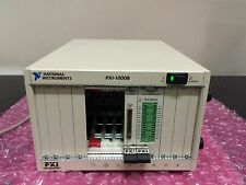 NATIONAL INSTRUMENTS PXI-1000B