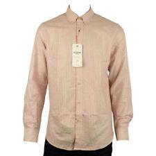 Camicie casual e maglie da uomo bianche Ben Sherman