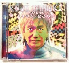 MEGA RARE KOJI TAMAKI 1993-2007 GOLDEN BEST HITS COMPILATION 2 CD SET SONY JAPAN