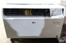 LG LW1517IVSM 14000 BTU DUAL Inverter Smart Window Air Conditioner White