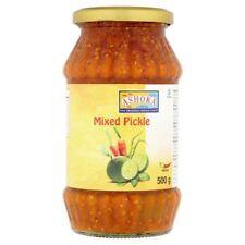 Ashoka Pickles-Pack of 1/2/3/6 - All Varieties
