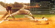 """African American Art """"Cooool Papa Bell"""" Negro Baseball League Print Kadir Nelson"""