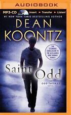 Odd Thomas: Saint Odd 7 by Dean Koontz (2015, MP3 CD, Unabridged) NEW