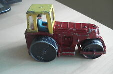 DINKY TOYS - No.279  AVELING BARFORD  ROAD ROLLER