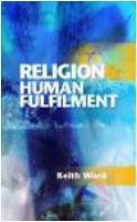 (Very Good)-Religion and Human Fulfilment (Paperback)-Keith Ward-0334041635