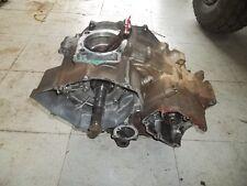 1997 YAMAHA BIG BEAR 350 2WD ENGINE MOTOR BOTTOM HALF TRANSMISSION CRANK