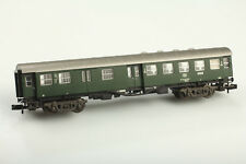 N Fleischmann 8127 Wagon de Voyageurs Db 50 80 82 12 191-6 Bdyg Boue /