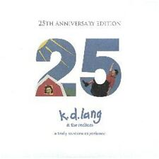 K D Lang & the Reclines - A Truly Western Experience - New CD - Pre Order - 30/6