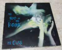The Cure-The Head on the Door