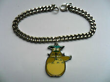 Lovely Totoro Pendant Chain Bracelet Can Make any Length