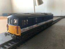 Lima Class 73 73 126  In NSE livery OO gauge