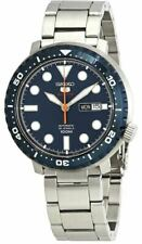 Seiko 5 Sports Bottle Cap Stainless Steel Automatic  Mens Watch SRPC63K £294