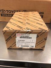 Toyota LEXUS OEM Genuine WATER PUMP 16100-09201 TUNDRA SEQUIA SC430 GS430 GX470