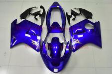 Fairing Set For HONDA Blackbird CBR1100XX 1997-2007 CBR 1100 XX Kit #02 Blue