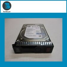HP 6TB 7.2K 12G 3.5INCH SAS HDD 765259-B21