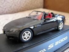 1/43 Honda S2000 S 2000 diecast