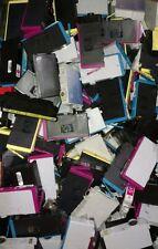 10 empty ink cartridges for Staples rewards