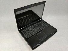 "Alienware M14x R1 14"" Laptop Intel Core i7-2860QM 2.5GHz 8 GB RAM NO HDD NO OS"
