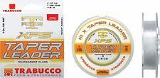 Filo Conico - TRABUCCO XPS TAPER LEADER 10x15mt - 0,18-0,32