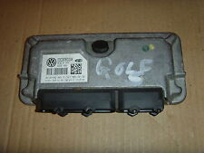 VW Golf MK5 1.4 16V Motor ECU 03C906024K