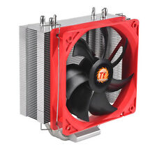 THERMALTAKE NIC (non ingerenza COOLER) F3 CLP0605 Intel + AMD CPU Cooler