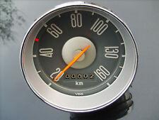 VW Tacho Typ 3  1600 1500  160/km rote Nadel neuwertig
